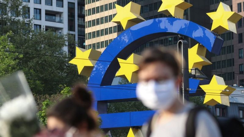 Lockdowns return as Europe confronts second wave
