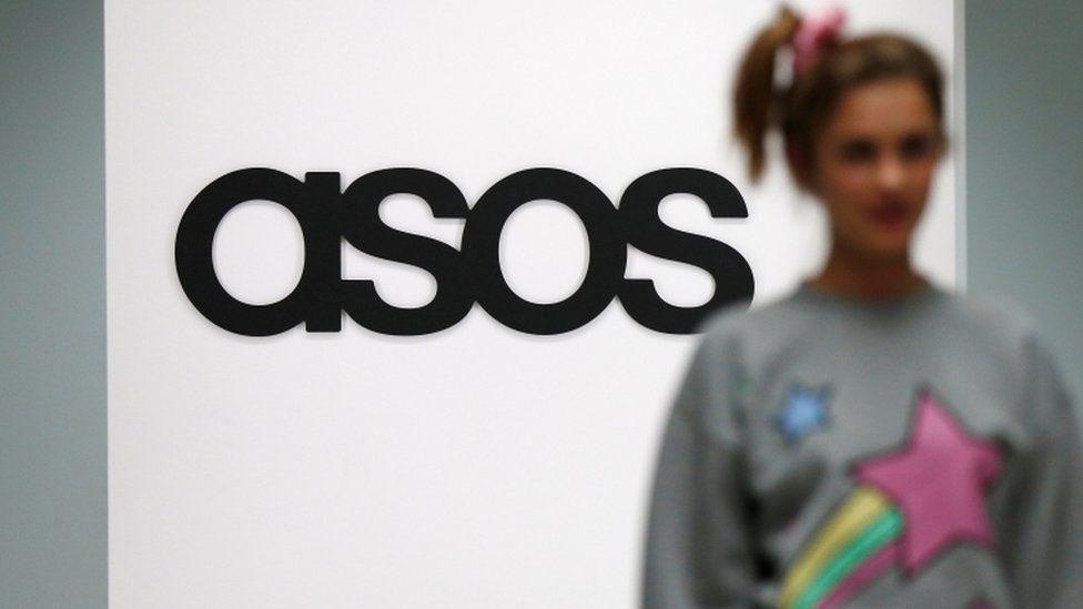 Asos announces £90m Staffordshire centre plan