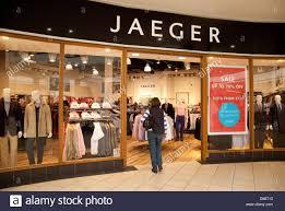 Marks & Spencer snaps up Jaeger fashion brand