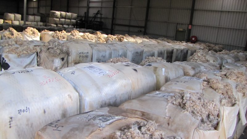 Australian Wool Sale Report – Commentary from AWI (22 April 2021)