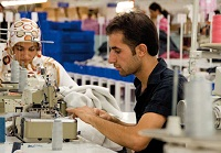 Turkey's garment industry's exports to exceed $20 bln