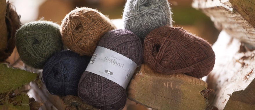 The Natural Fibre Company and Blacker Yarns Celebrate Made in UK Day