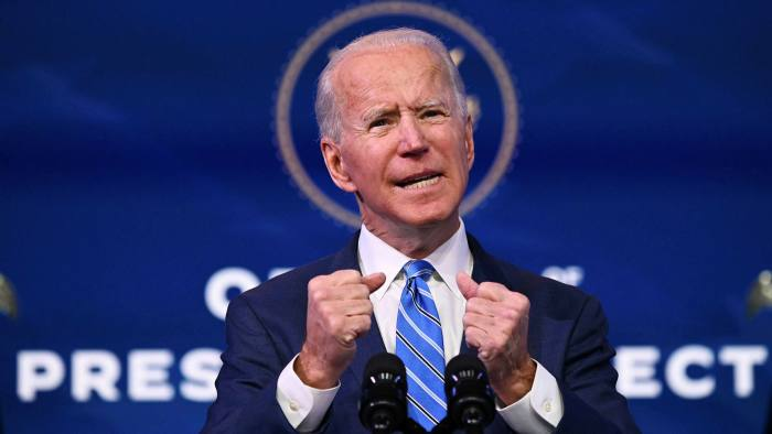Can Biden succeed in economic rescue mission?