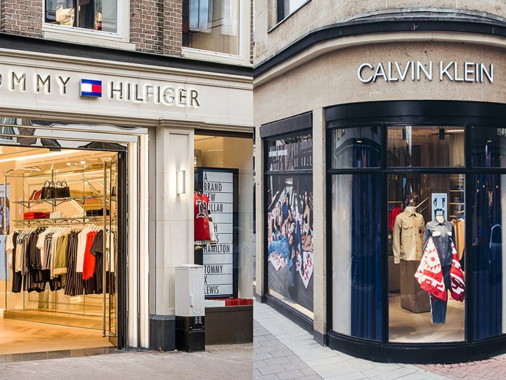 Calvin Klein and Tommy Hilfiger implement financial flexibility