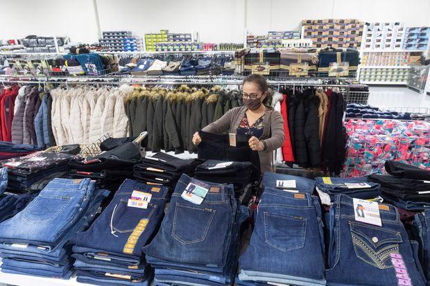 US Retail Sales, Manufacturing Slip