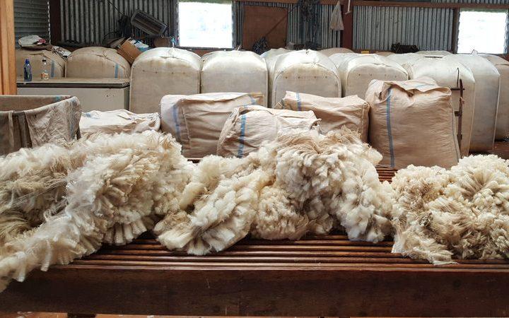 NZ Wool market Report (22 April 2021)