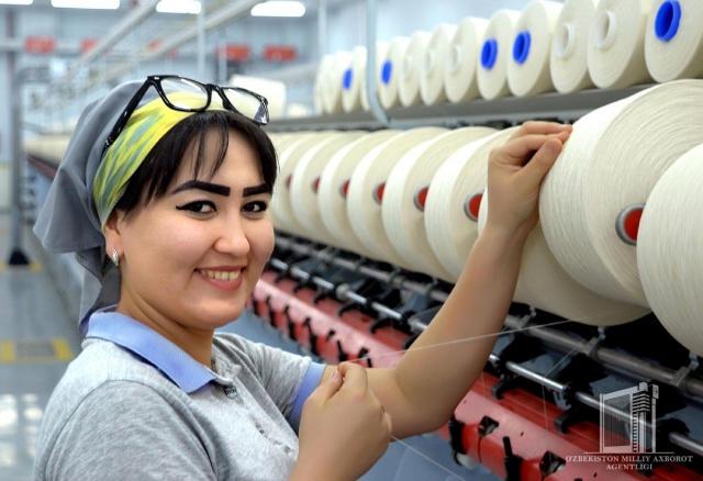 Uzbekistan joins EU'S GSP+ arrangement
