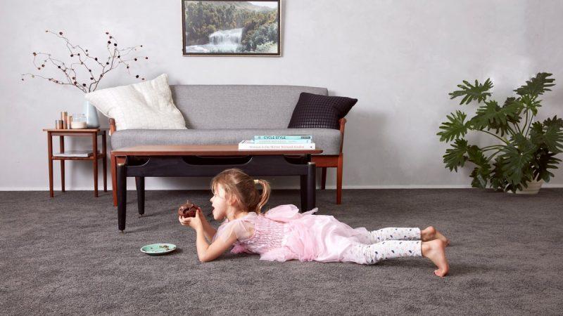 New Demand for British wool Carpets